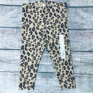 OshKosh B'gosh Matching Sets - Toddler Girl 2t denim tunic with legging &bow
